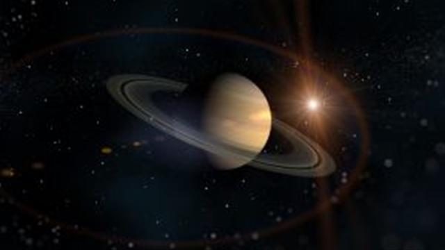 Significance and Effects of Saturn in Ninth 9th House Vedic